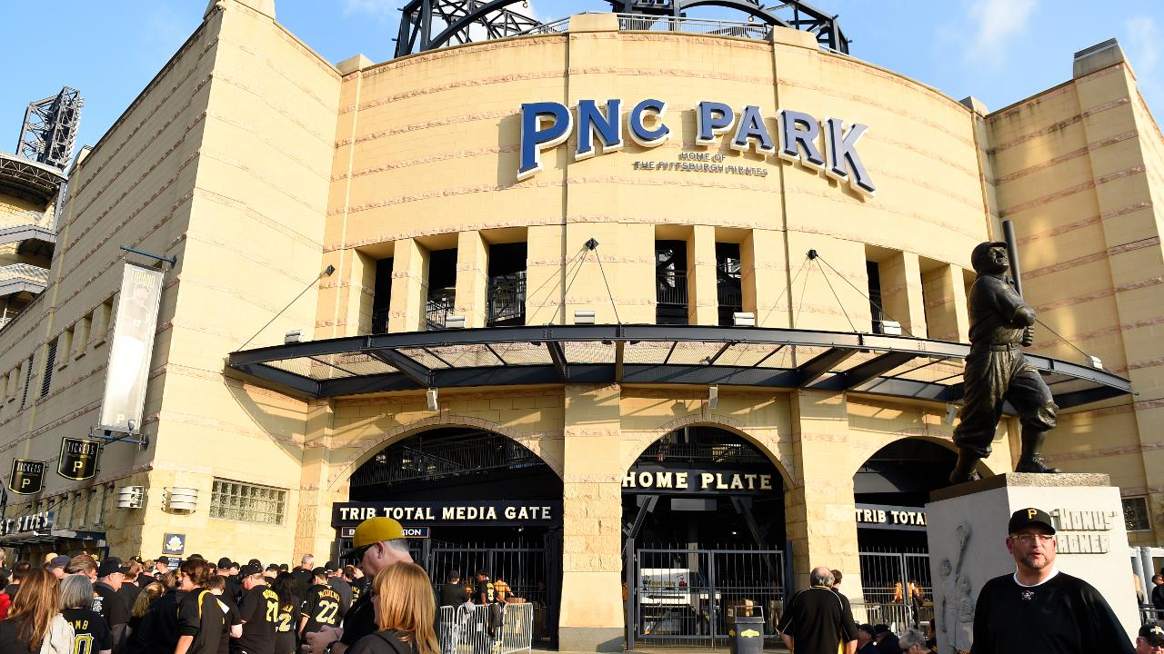Pirates to host kids at PNC for PLAY campaign