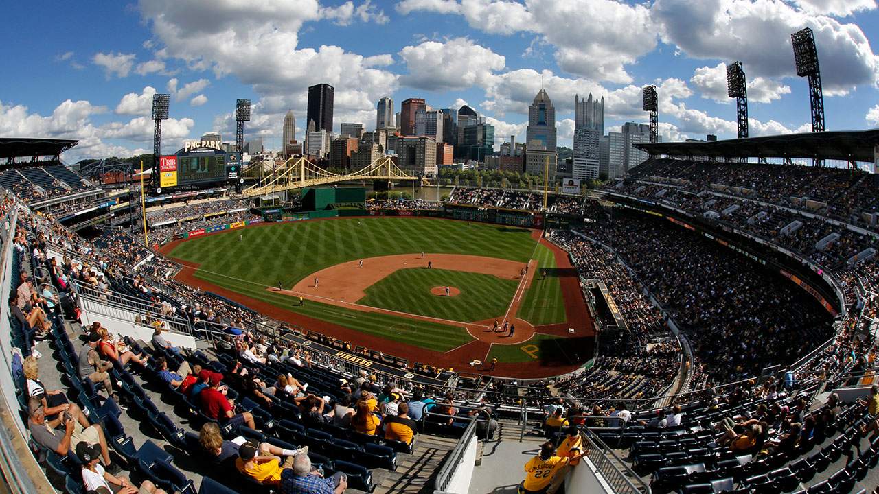 Bucs announce netting changes at PNC Park